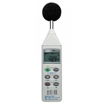 С.А 834 Регистрирующий  измеритель уровня шума