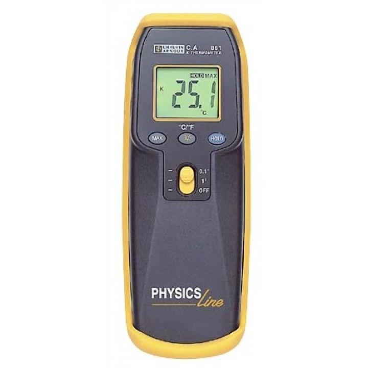 С.А 861 Контактный  термометр