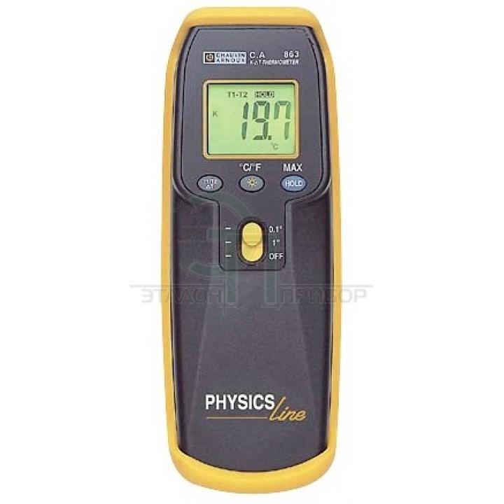 С.А 863 - Термометр контактный
