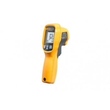 Fluke 62 MAX, 62 MAX+ - Инфракрасные термометры