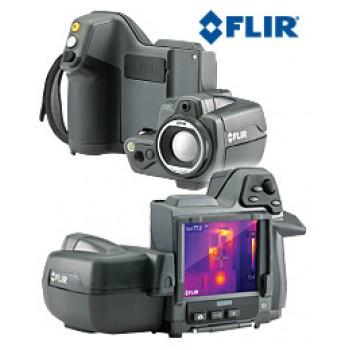 FLIR T420 - Тепловизор портативный