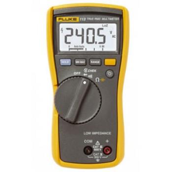 Fluke 113 - Цифровой мультиметр