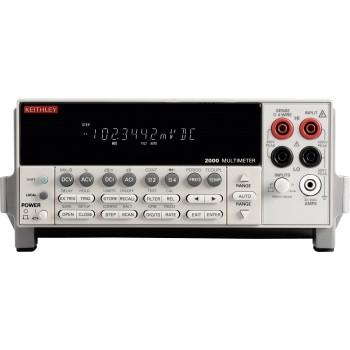 Keithley 2000/E - Мультиметр цифровий