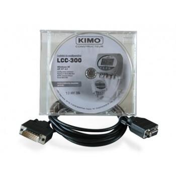 LCC-300 - Программное обеспечение