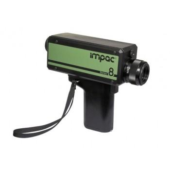 Портативный пирометр LumaSense IMPAC IS 8 pro