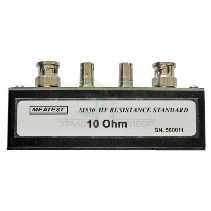 M530-1000R - Стандарт опору високочастотний