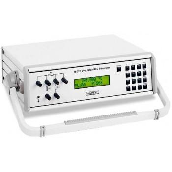 M612-V1000 - Імітатор PT прецизійний 0.02K