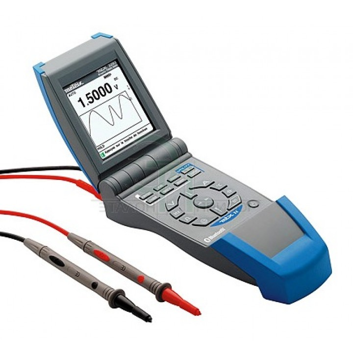 MTX 3281 Мультиметр цифровой графический