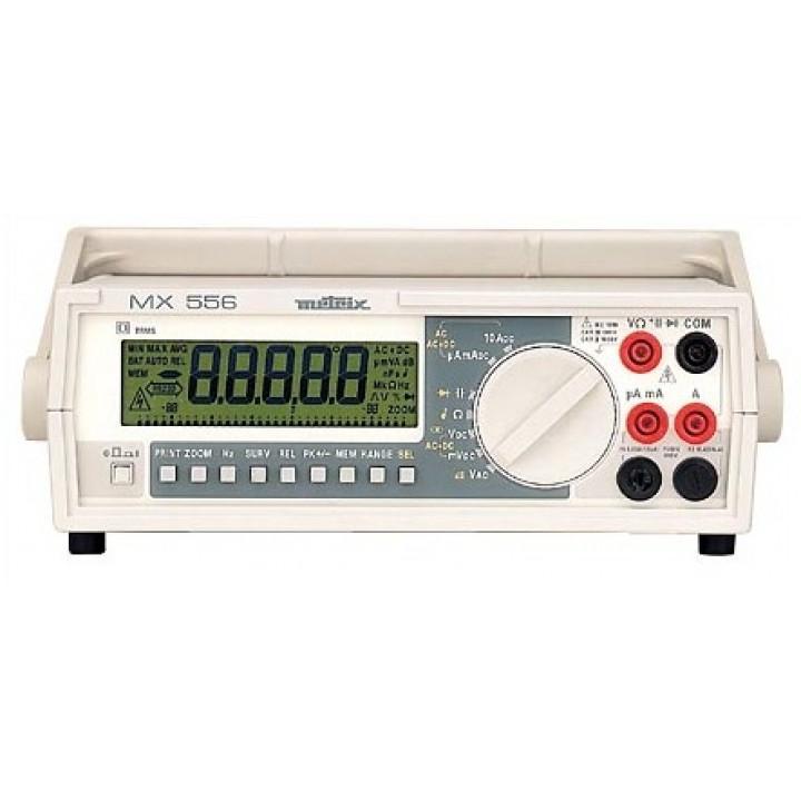 MX 556 Мультиметр