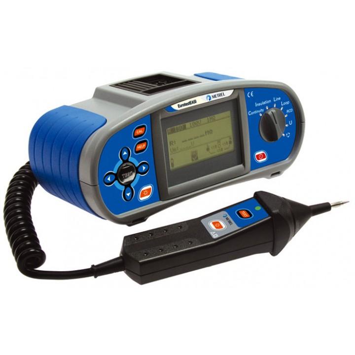 MI 3100 - Тестер многофункц. EurotestEASI