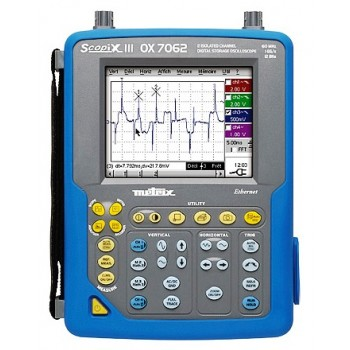 OX7062-CSD - Осцилограф-мультиметр