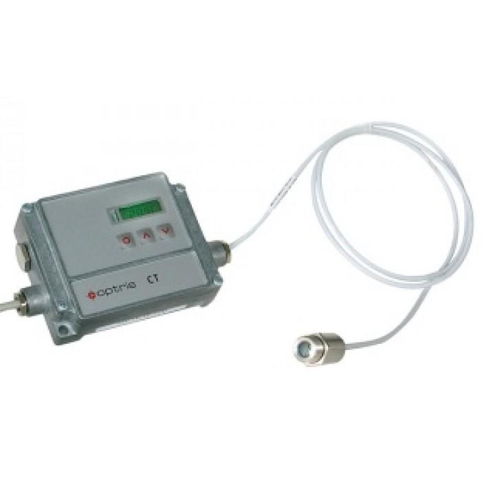 Optris CT 3M - Компактный ИК-термометр