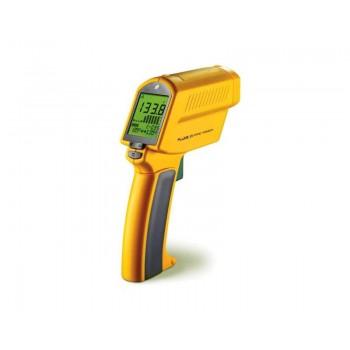 Fluke 572, 574 - Высокоточный инфракрасный термометр