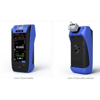 ADT760-D - Калибратор давления автоматический