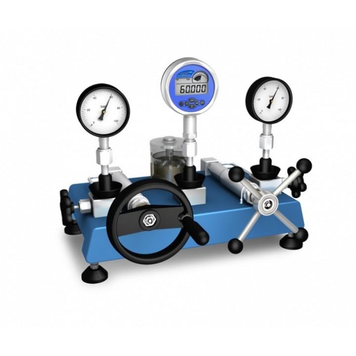 ADT959 - Помпа гидравлическая ручная ультравысокого давления