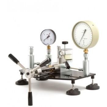 ГУСК - Гідравлічний пристрій для порівняльного калібрування