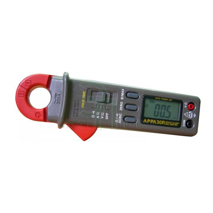APPA 30R - Кліщі електровимірювальні цифрові