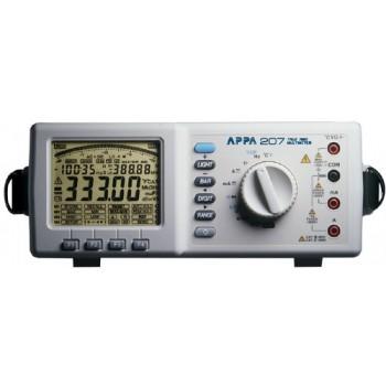 APPA 207 (RS 232) Цифровой мультиметр