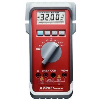 APPA 67 - Мультиметр цифровий