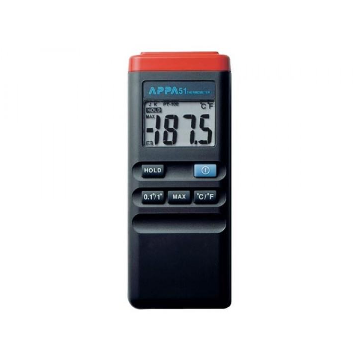 APPA 51 - Термометр цифровий