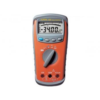 APPA 80 - Мультиметр цифровий