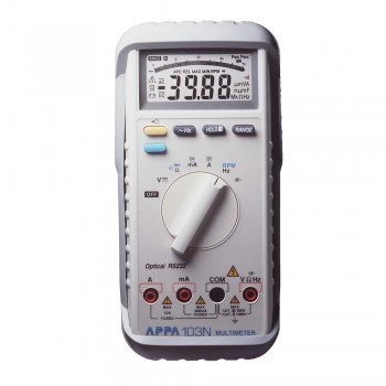 APPA 103N - Мультиметр цифровий