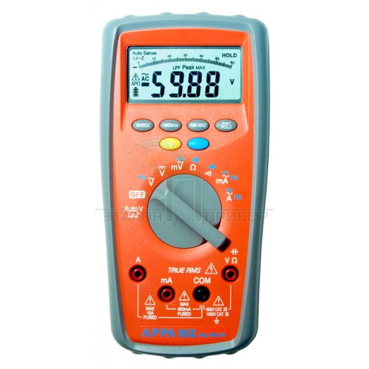 APPA 98III - Мультиметр цифровий