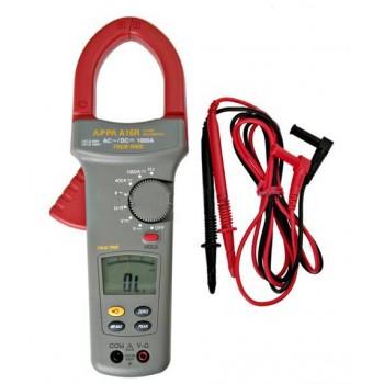 APPA A16R - Кліщі електровимірювальні цифрові