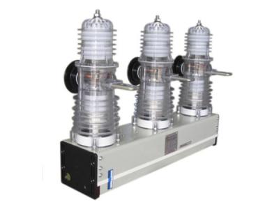 Особенности контроля вакуумных выключателей типа BB/TEL