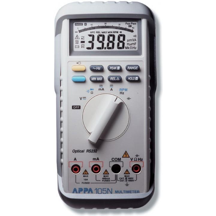 APPA 105N - Мультиметр цифровий