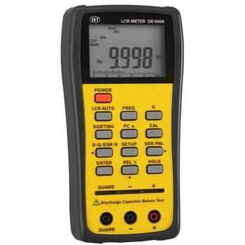 DE 5000 - Измеритель LCR