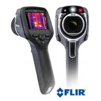 FLIR E60 - Промисловий тепловізор