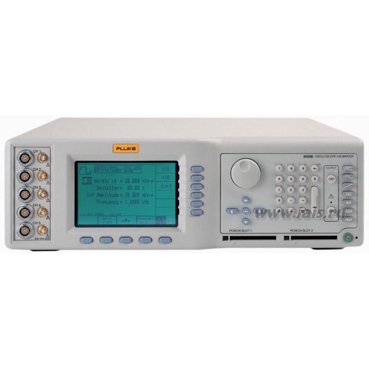 Fluke 9500B - Калибратор осциллографов