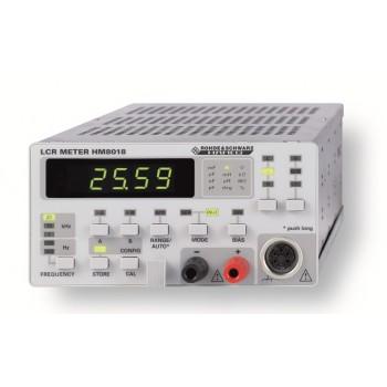 HM8018 - Модуль вимірювача LRC