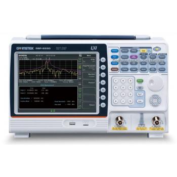 GSP-9330 - Анализатор спектра