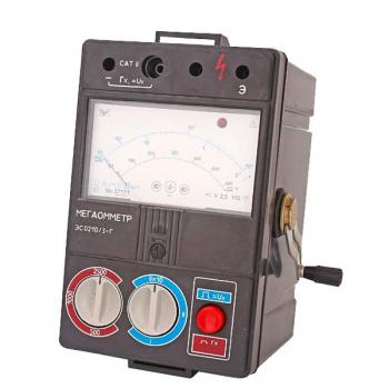 Комплект измерительных проводов для ЭС0210 /0202