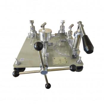 LPC 7000 (700bar, 30cm3) - Помпа гідравлічна випробувальна