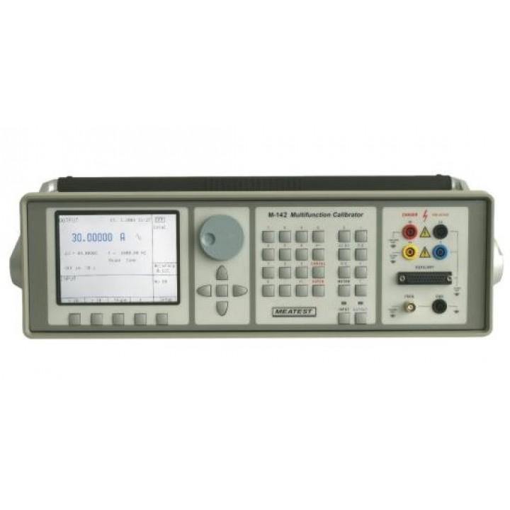 М 142 Многофункциональный калибратор