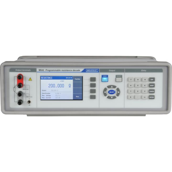 GPM-8212 - Вимірювач електричної потужності