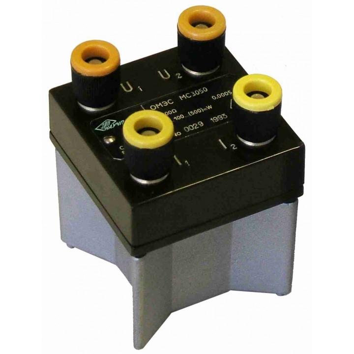 МС3050, МС3050М - Меры электрического сопротивления