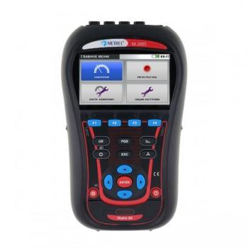 MI 2885 EU  - Аналізатор якості електроенергії