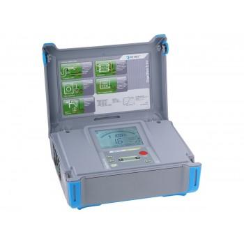 MI 3202 - Вимірювач параметрів ізоляції (мегаомметр)