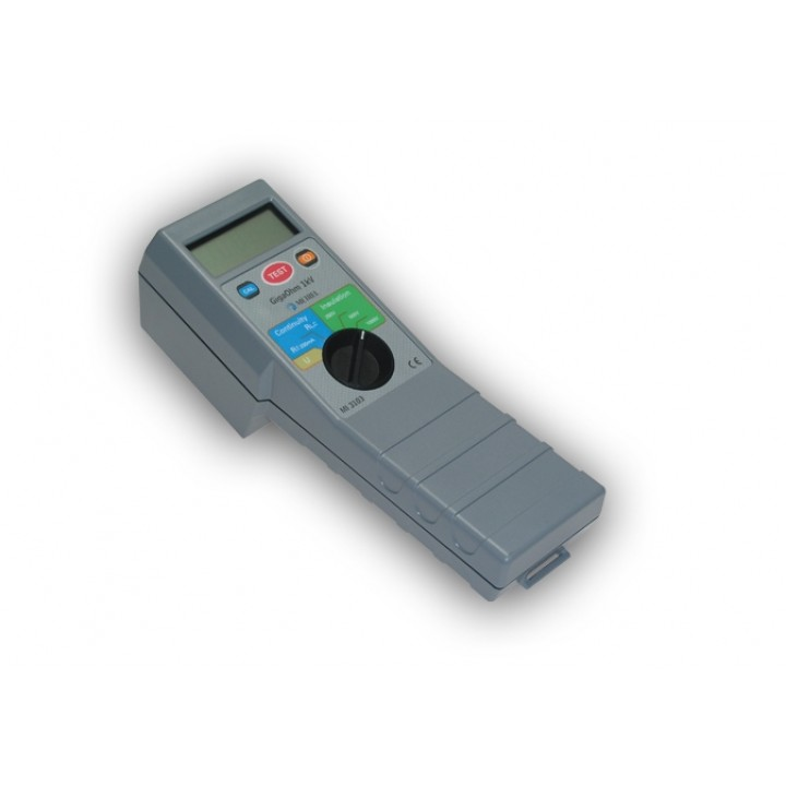 MI 3103 - Мегаомметр 1kV
