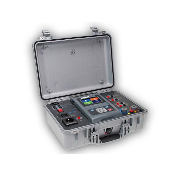 MI 3394 -Тестер многофункциональный Испытательная установка