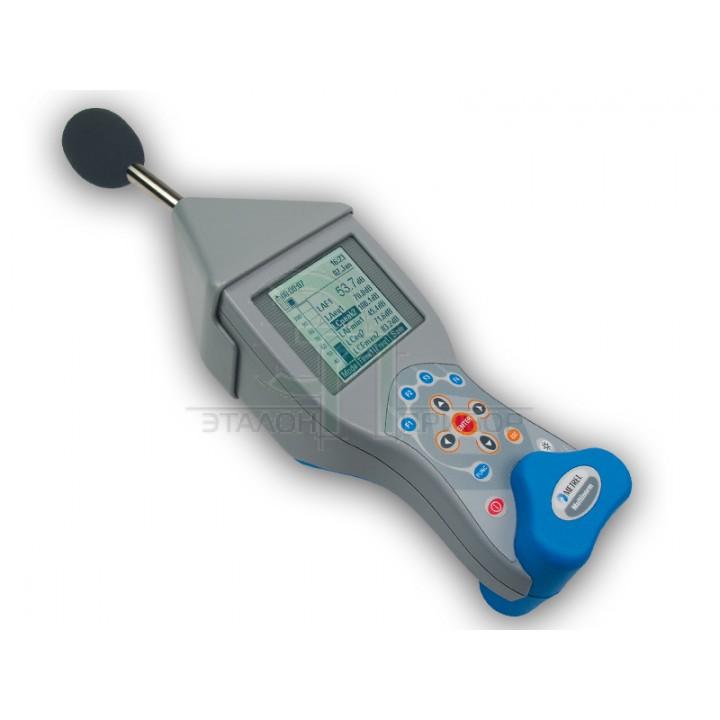 MI 6201 ST - Прибор для измерения качества среды помещений