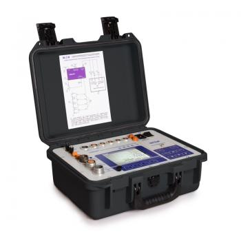ПКВ/М7 - Прибор контроля высоковольтных выключателей