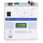 Прибор для измерения параметров электрических цепей