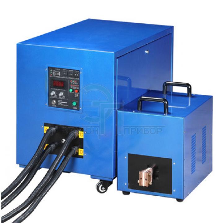 ТСМК-60 - Установка индукционная высокочастотная нагревательная