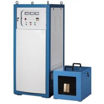 ТСМК-160 - Установка индукционная среднечастотная нагревательная
