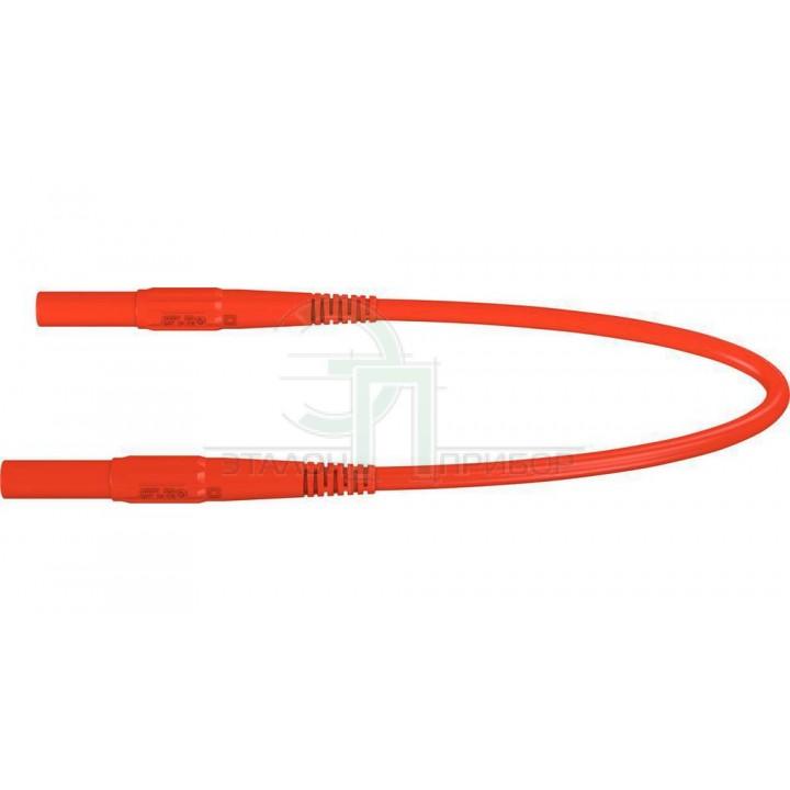 Провод соединительный (красный)